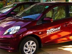 Ford leads $24M investment in India-based vehicle rental company Zoomcar