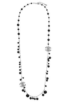 Chanel - Costume Jewelry - 2010 Fall-Winter