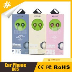 Factory Directly headset headphone earpod With Promotional Price