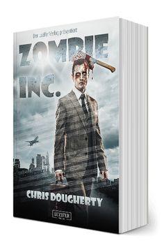 Zombies Kritik und eine große Portion Humor. Definitiv ein sehr lesenswertes Buch dass nicht nur Zombie Fans begeistern kann.   Hier ist eine Rezension zu Zombie Inc. von Chris Dougherty auf den Blog von Justine: http://ift.tt/28PdsRz schaut doch mal vorbei :)
