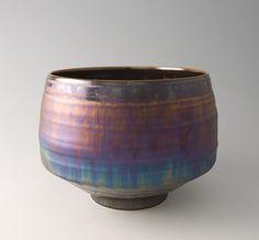 Hideaki Miyamura-Japanese American master potter