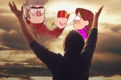 REMEMBER HOW WE WERE ALL WORRIED THAT FORD DIDN'T LIKE MABEL THE LORD HAS BLESSED US