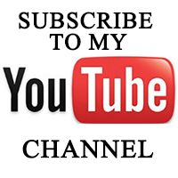 Thomas Carnevale shared his official Youtube Channel. Watch his on Youtube now for his latest videos. #ThomasCarnevale