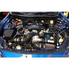 Jackson Racing Supercharger System - 2013+ FR-S / BRZ