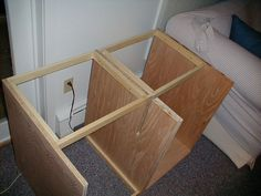 The DIY Multi-Level Desk by unsat_rbd.