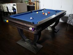 How much does a pool table cost? - Quora