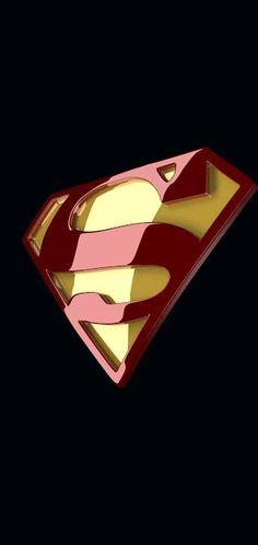 Arte Do Superman, Supergirl Superman, Batman Vs Superman, Superman Symbol, Batman Wallpaper, Avengers Wallpaper, Superman Pictures, Comic Pictures, Cool Car Backgrounds