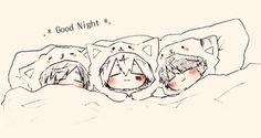 Chibi, Ensemble Stars, Vocaloid, Cute Drawings, Neko, Anime Characters, Rain, Sketches, Kawaii