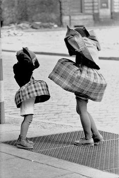 Hoffmeister: Berlin, 1958
