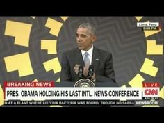 BREAKING: Obama With Disrespectful And Disturbing Statement About The New 'World Order', Watch The Video Below