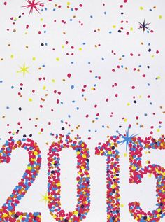 25 Nice-Looking Happy New Year 2015 Wallpapers for #iPhone6Plus