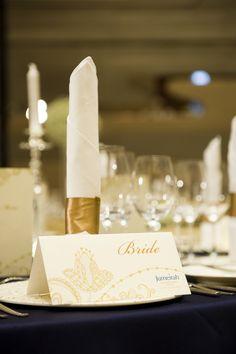 Jumeirah Himalayas Hotel - Wedding