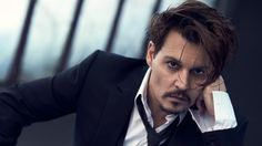 Sweet smell of success: Hollywood star Johnny Depp is the face of Dior's new scent Sauvage   DailyTelegraph