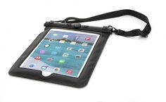 Coconut iPad wasserdichte Hülle schwarz nur 14,95 Euro