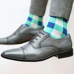Flyte Socks - Premium Bamboo Socks - Fun Dress Socks for Men and Women Purple Socks, Green Socks, Cool Socks, Crazy Socks, Men's Socks, Mens Dress Outfits, Men Dress, Fashion Socks, Mens Fashion