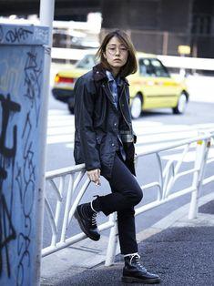 Barbour Aimi Odawara