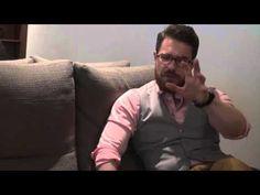 Nasza kreatywność nie zna granic – wywiad z Mateuszem Grzesiakiem w Londynie - YouTube