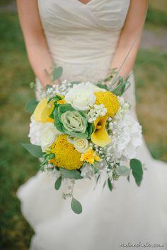 Duxbury, MA Backyard Wedding | See more on SMP: http://www.StyleMePretty.com/massachusetts-weddings/2014/03/03/duxbury-ma-backyard-wedding/ Nadine Photography