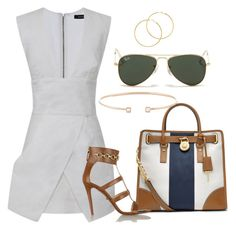 """Day"" by chic-splendor on Polyvore"