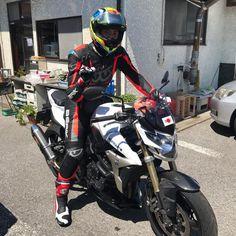 Bike Suit, Motorcycle Suit, Bike Leathers, Bikers, Motorbikes, Hot Guys, Racing, Vehicles, Clothing