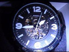 dd8dbbacd907 Las 78 mejores imágenes de Relojes Fossil