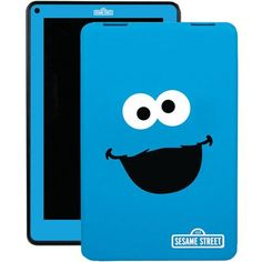 iSound Kindle Fire Case Cookie Monster