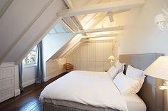 simple, but cozy