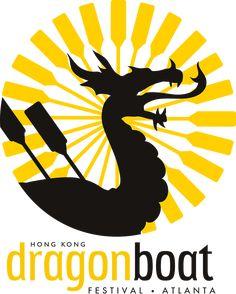 Sport For > Dragon Boat Racing Clip Art | Dragon boats | Pinterest ...