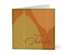 share what youre thankful for this season with a thoughtful message and card