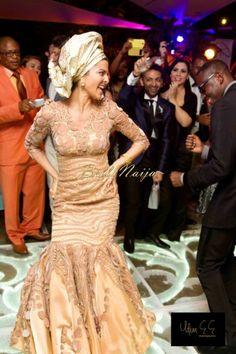 Abba Atiku Abubakar & Mariana Purobeach Conrad Dubai Wedding | Udimee Photgraphy | BellaNaija Weddings 055