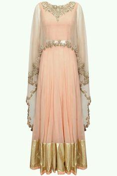 faf8464a65409 Pink Design, Semi Formal Dresses, Desi Clothes, Indian Outfits, Indian  Dresses,