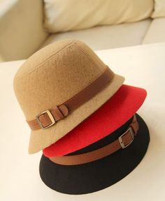 i love those colours Bucket Hat 6b9e146772c3