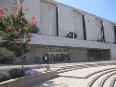 The National Museum of American History: Kenneth E. Behring Center collects, preserves, and displays the heritage of the United States in the areas of social, political, cultural, scientific, and military history.