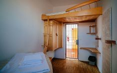 Prison4 | The world's best prison hotels - Travel