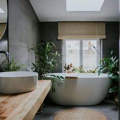 Best Bathroom Designs, Bathroom Interior Design, Interior Decorating, Bathroom Design Inspiration, Home Decor Inspiration, Suite Principal, Bathroom Styling, Beautiful Bathrooms, House Design