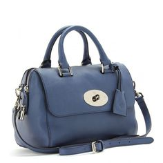 70d1380a7e Mulberry Small Del Rey Leather Shoulder Bag ( 1