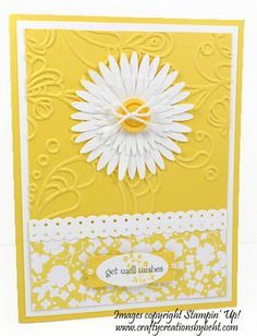 get well hand made card images - Google Search