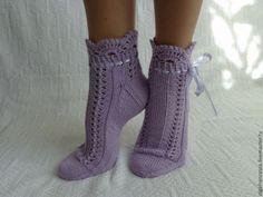 Crochet Socks, Knitting Socks, Long Silver Hair, Victorian Dolls, Patterned Socks, Baby Knitting Patterns, Fingerless Gloves, Mittens, Slippers
