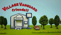 VILLAGE VANGUARD friends!!