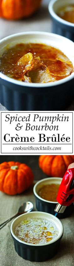 Spiced Pumpkin & Bou