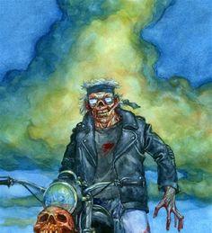 Arte Inquietante - Ilustraciones de Vincent Locke - Taringa!
