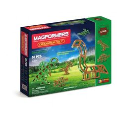DINOSAUR 65PC SET