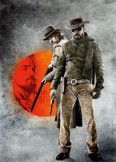 Джанго освобожденный - рабство, как величайший провал человечества Джанго освобожденный - рабство, как величайший провал человечества #Джангоосвобожденный #рабство #фильм #фильмТарантино