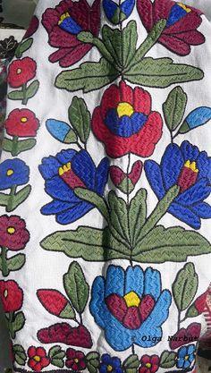 PREKRASA: Борщівська сорочка