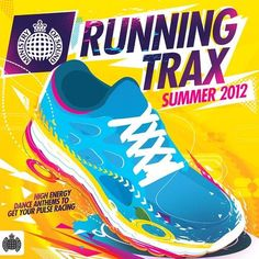 Various Artists  |  Running Trax Summer 2012  |  Ministry of Sound  |  MOSCD293