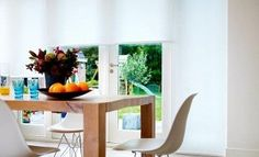 Tilt And Turn Windows, Blinds For You, Roller Blinds, Bold Colors, Contemporary, Vivid Colors, Roller Shades