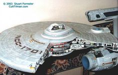 Star Trek Ii, Star Trek 1966, Star Trek Ships, Star Wars, Nave Enterprise, Uss Enterprise Ncc 1701, Star Trek Enterprise, Star Trek Models, Sci Fi Models