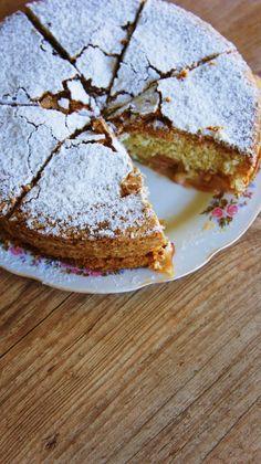 65 new Ideas cookies recette grand Portuguese Desserts, Portuguese Recipes, Sweet Recipes, Cake Recipes, Dessert Recipes, Cake Cookies, Cupcake Cakes, Blueberry Banana Bread, Amazing Cakes
