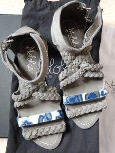 Maloles sandals <3