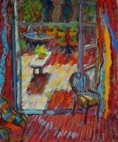 Bernadette's Terrace